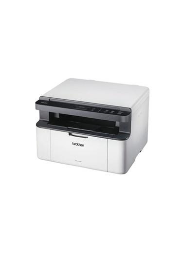 Brother DCP-1511, A4, Mono, Tarayıcı, Fotokopi, Lazer Yazıcı Renkli
